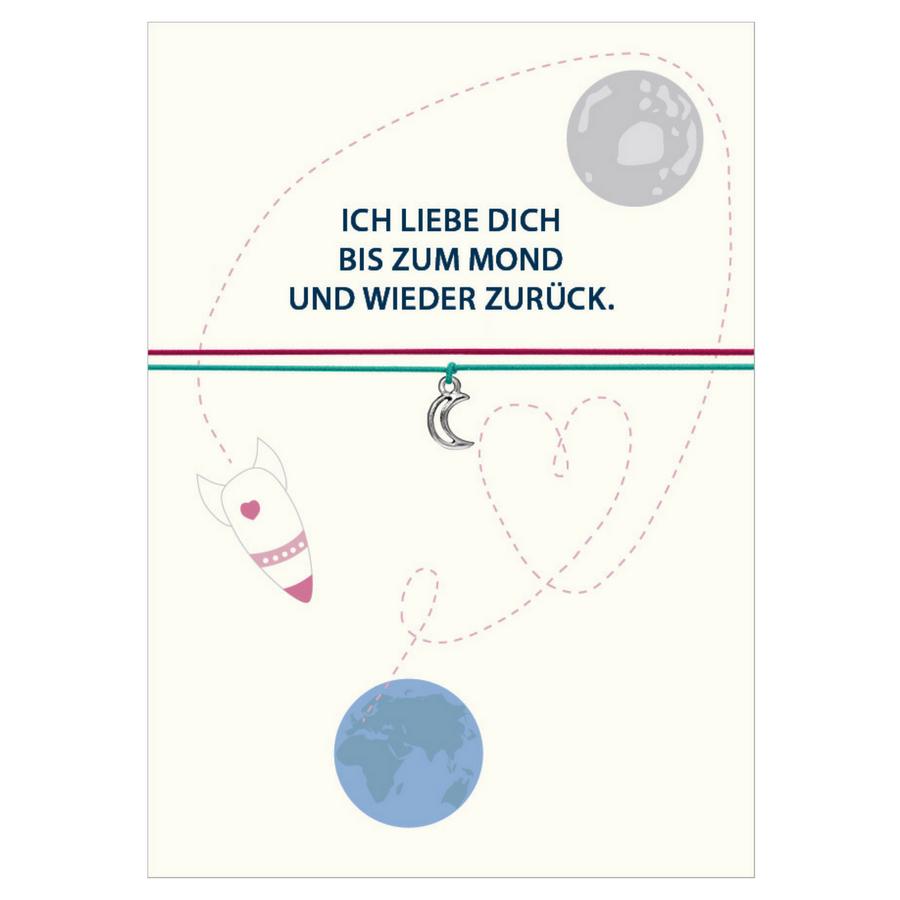 Blickfang Ich Liebe Dich Bis Zum Mond Ideen Von Empfehlung Anleitung